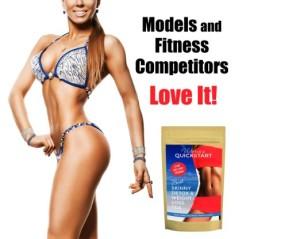 Fitness Models Best Skinny Detox Tea Weight Loss