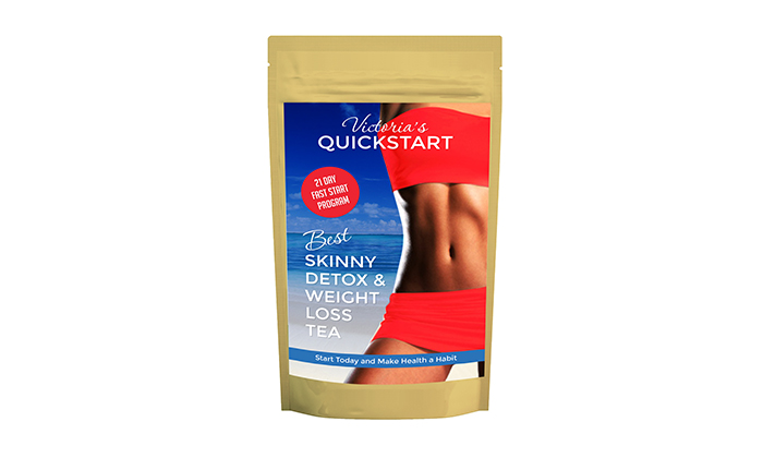 Skinny Detox Tea Skin Tight Naturals