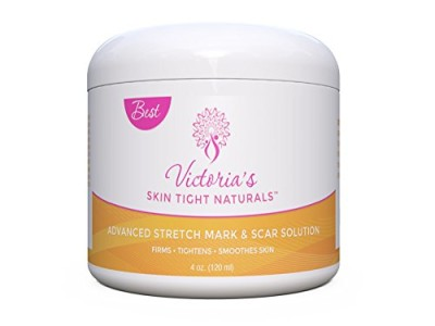 Best Stretch Marks Cream