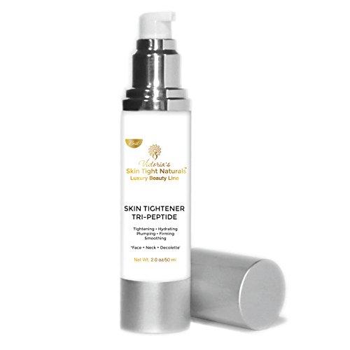 Best Skin Tightening Tri Peptide Rejuvenating