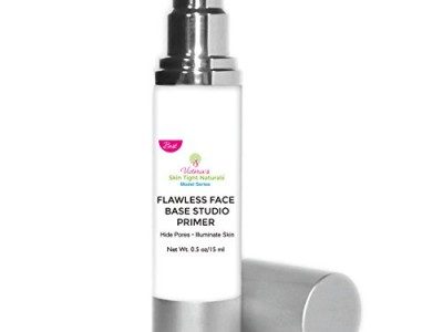 Best Flawless Face Base Studio Primer