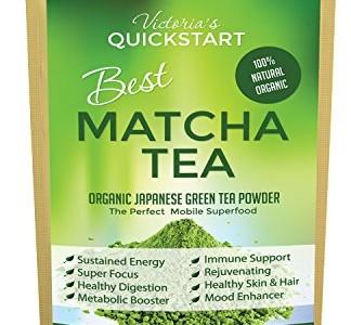 Best Matcha Tea Powder