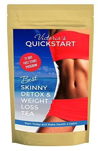 Best Skinny Detox Tea Weight Loss