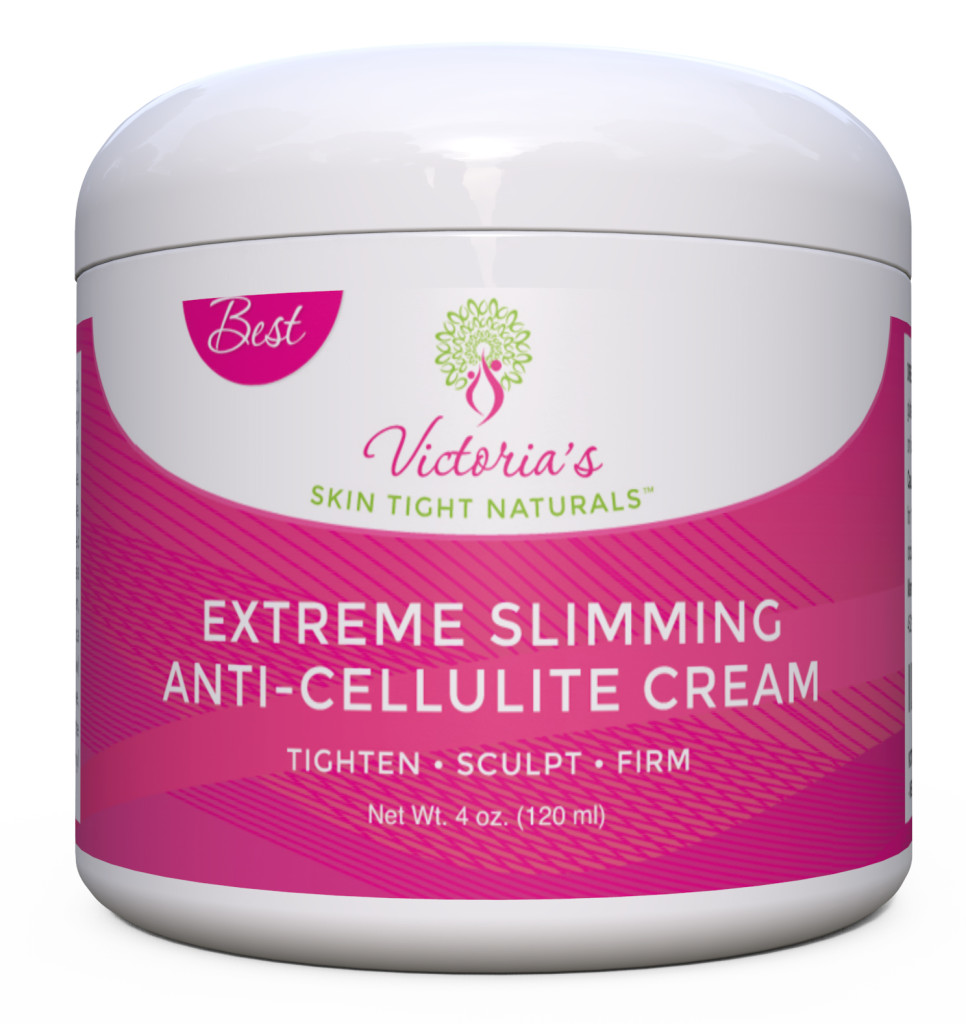 best anti cellulite cream