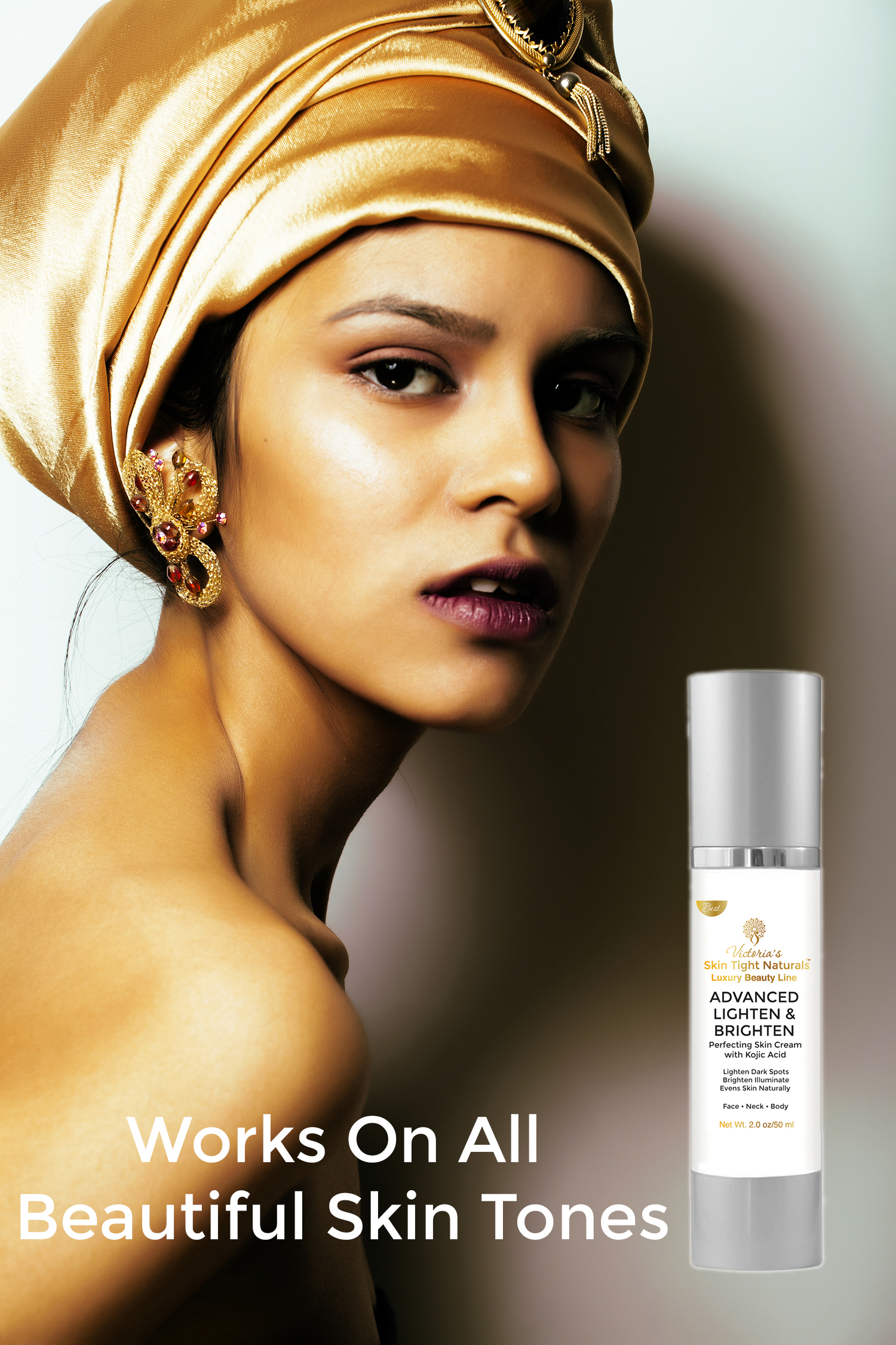 lightening cream for black skin