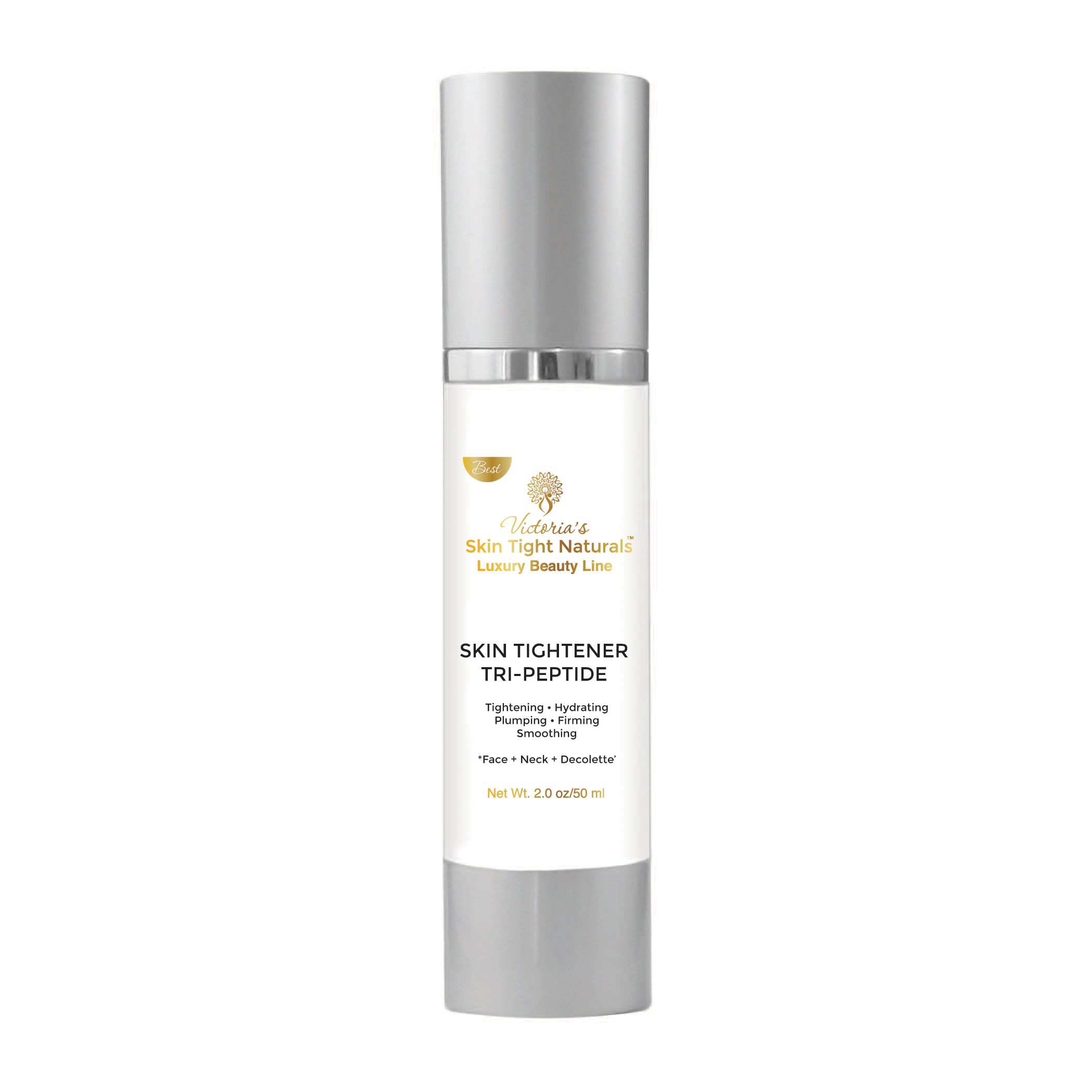 victoria's skin tightening cream anti aging