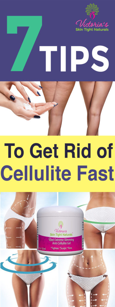 7-Tips- to get rid of cellulite fast 1