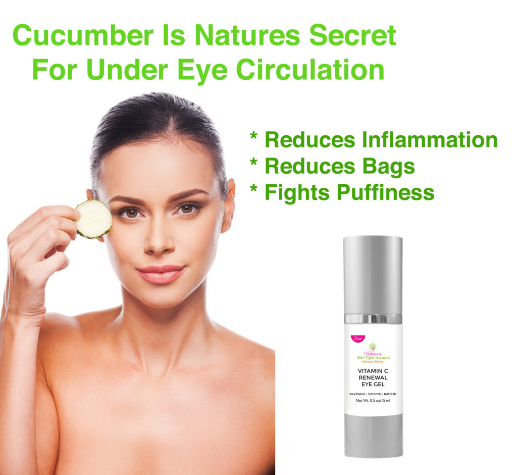 Vitamin C Renewal EYE Gel