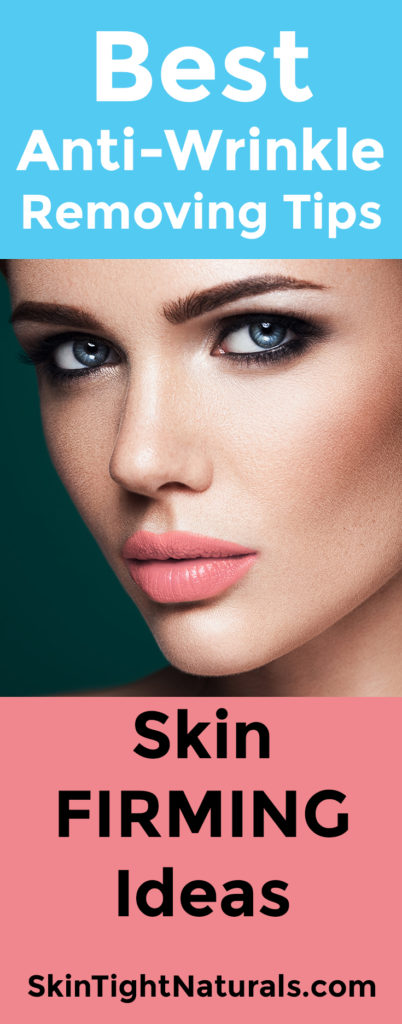 best anti wrinkle skin-firming moisturizer tips