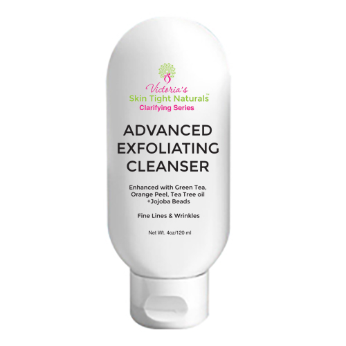 Advanced Exfoliating Cleanser