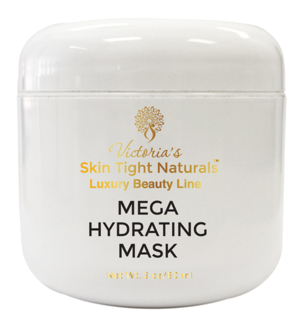 Mega Hydrating Mask