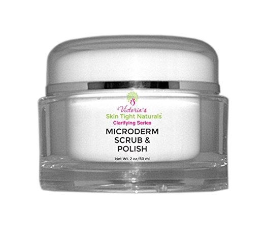 Microderm Scrub & Polish