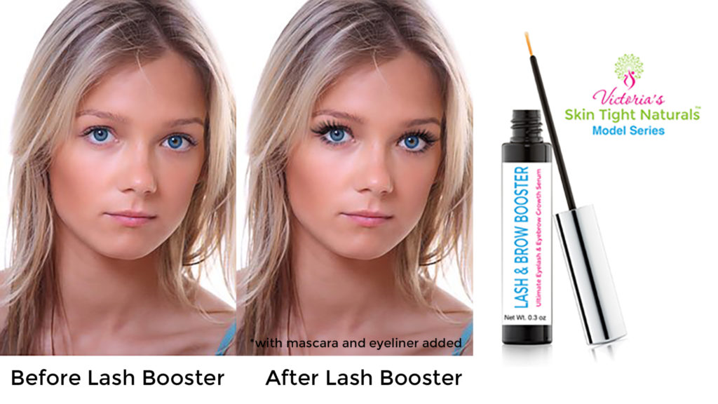 How To Grow Perfect Eyelashes & Brows
