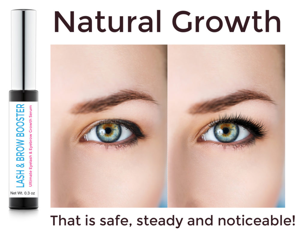 How To Grow Longer Perfect Eyelashes Brows