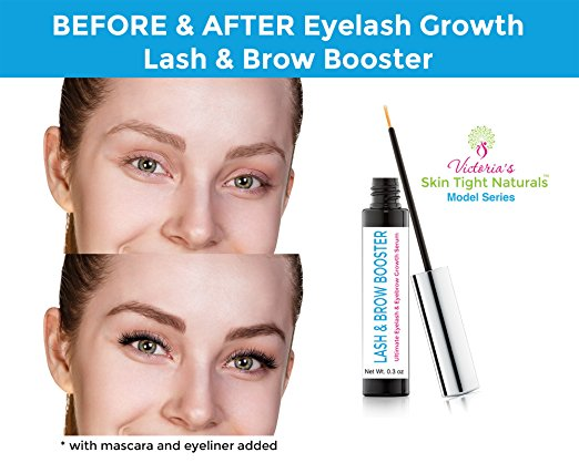 How To Make Your Eyelashes Look Longer Almost Instantly!