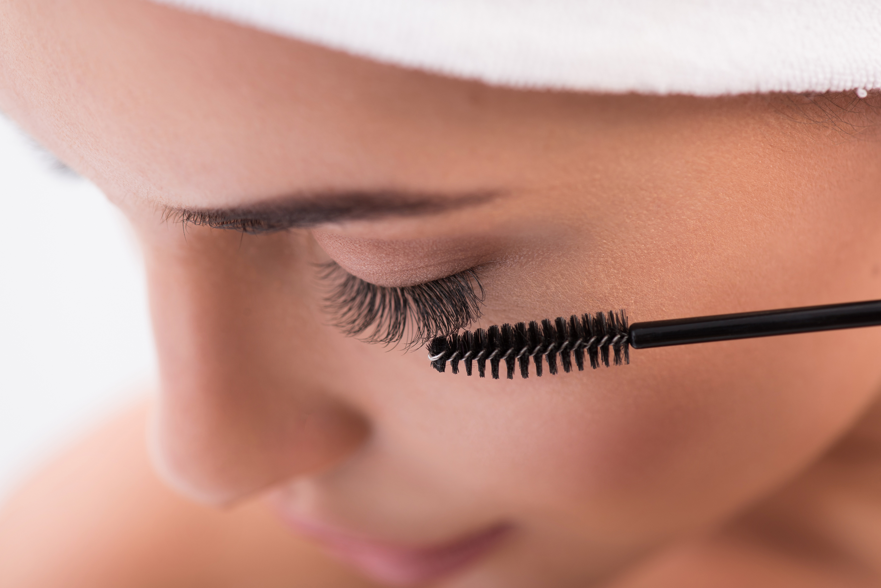 How To Make Your Eyelashes Look Longer Almost Instantly Skin