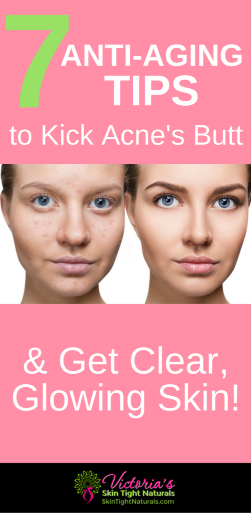 Un-Pimple Your Life! How to Reverse Acne Problems Fast!