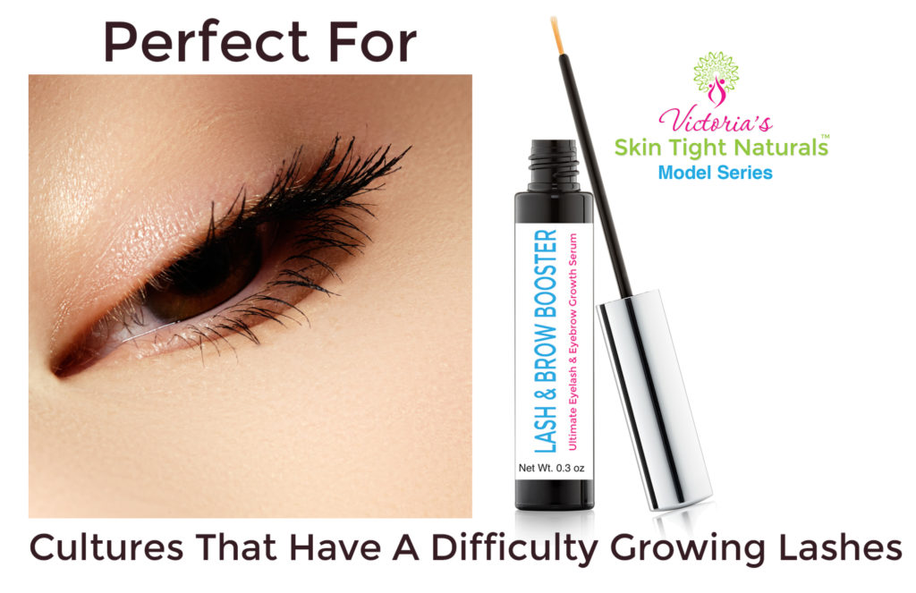 Warning Is Your Lash Growth Serum Toxic Skin Tight