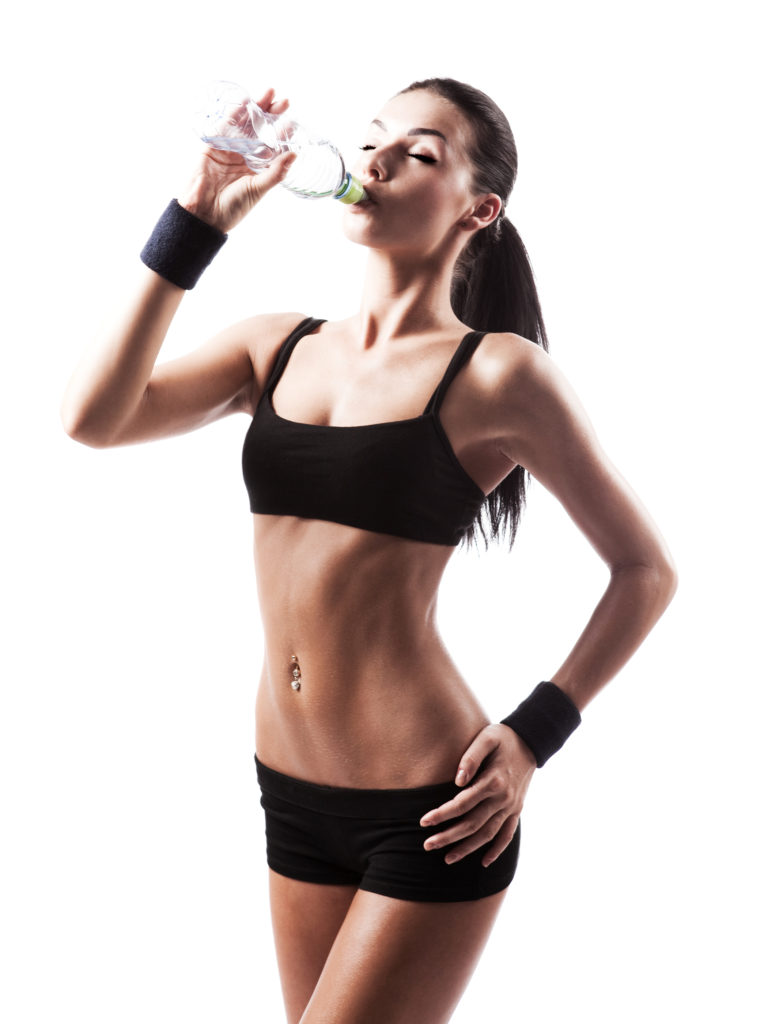 Can Drinking Water Reverse The Signs Of Aging
