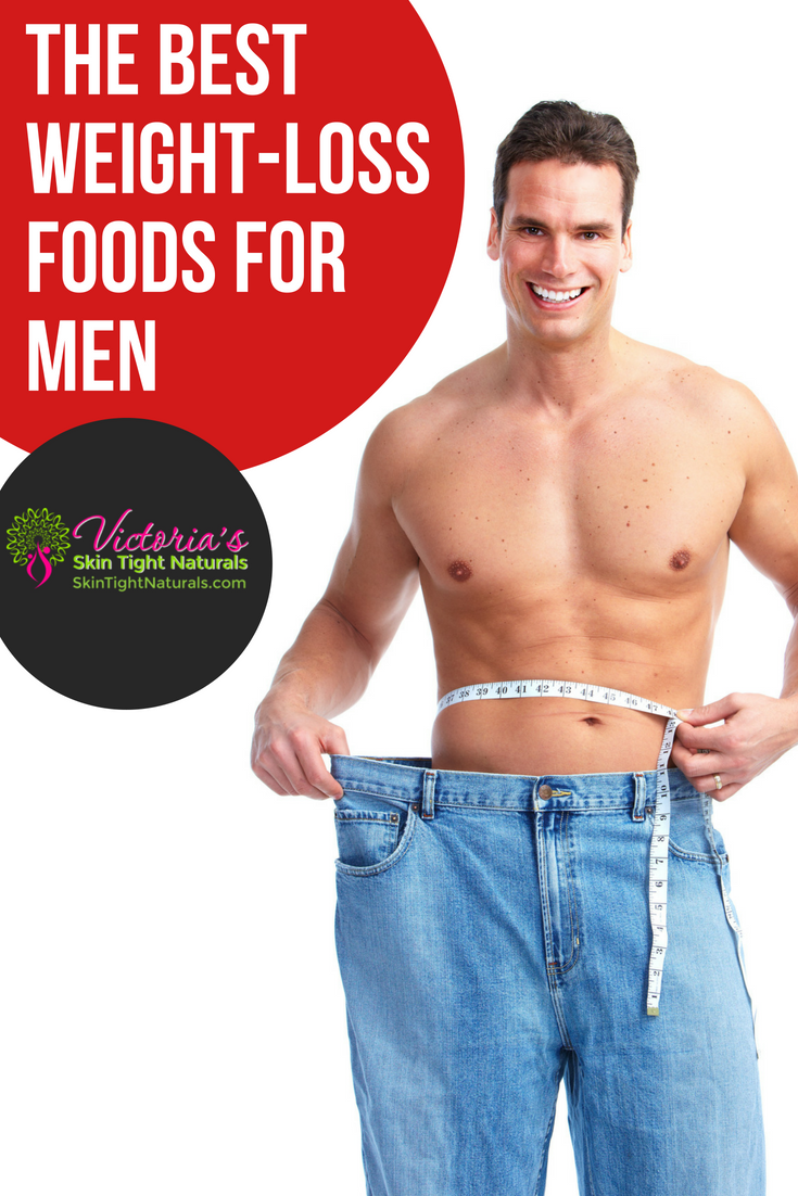 Weight Loss For Men - Skin Tight Naturals