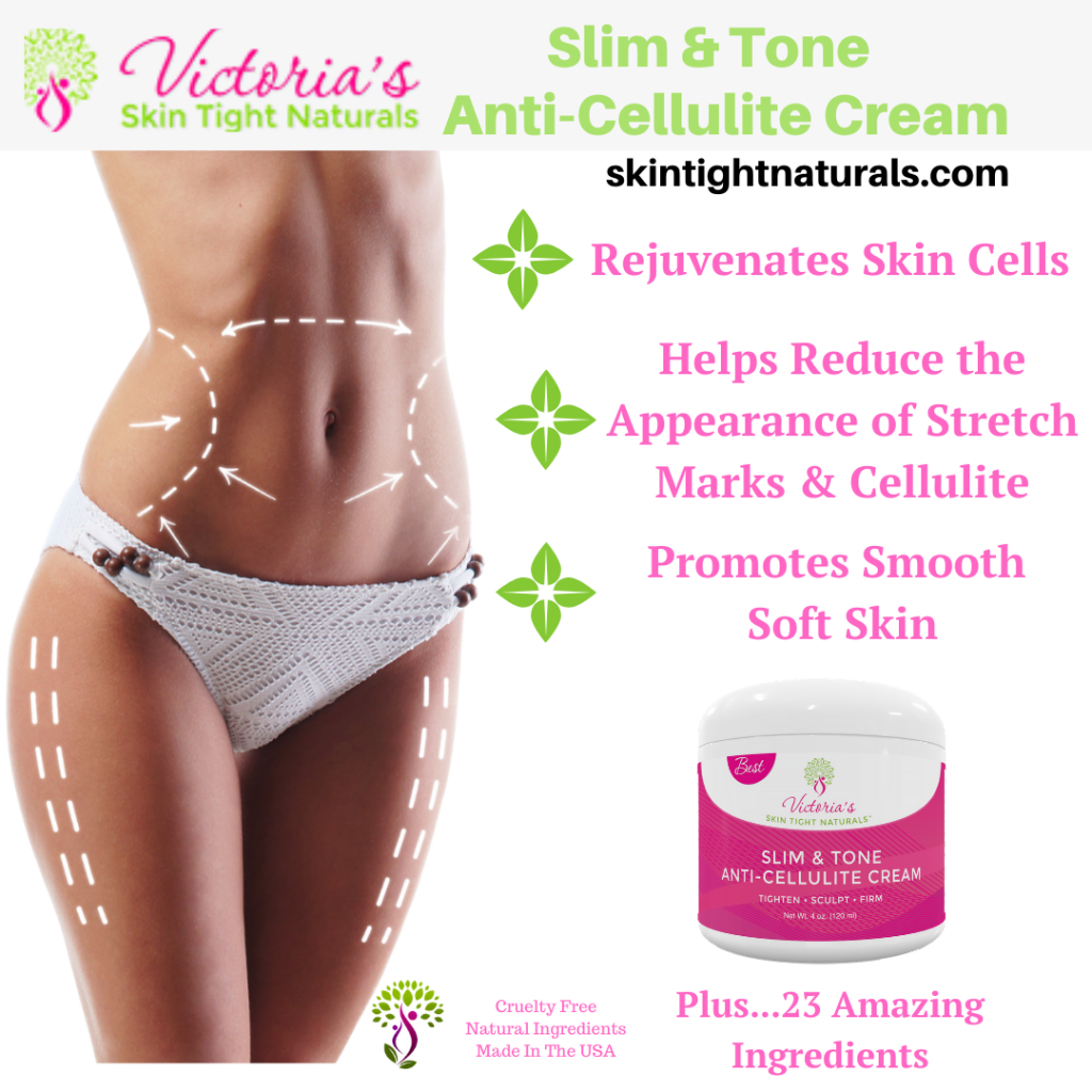 How To Get Rid Of Cellulite On Thighs And Bum