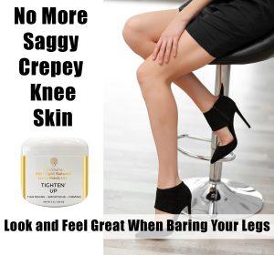 Preventing Crepey Skin